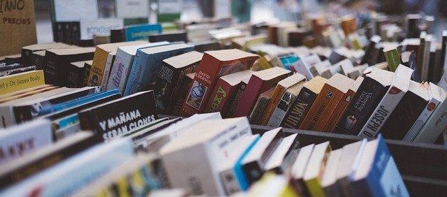Biblion, grāmatnīca, grāmatu veikals, grāmatas