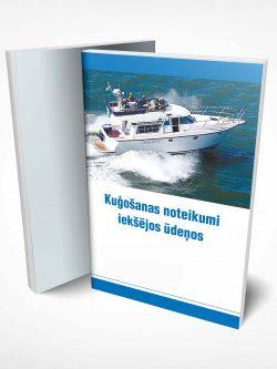 Kuģošanas noteikumi iekšējos ūdeņos